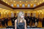 Taneční v Národním domě v roce 2007