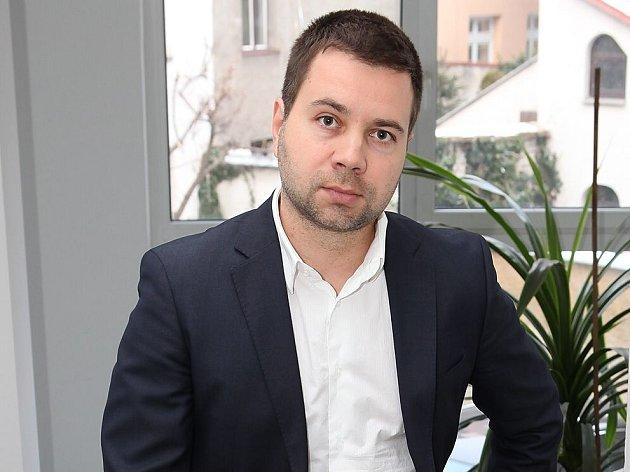 ON-LINE s šéfem exekutorského úřadu Robertem Runtákem