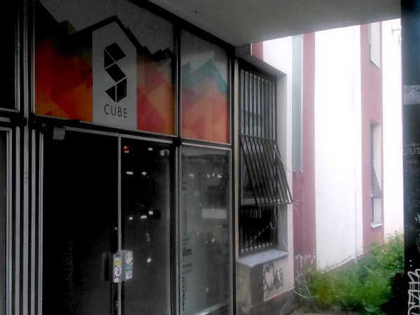 Olomoucký klub S-Cube