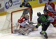 HC Olomouc - Mladá Boleslav 3:2