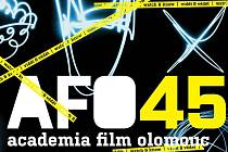 Academia Film Olomouc 2010