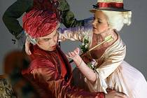 Festival Baroko zahájila La Danza
