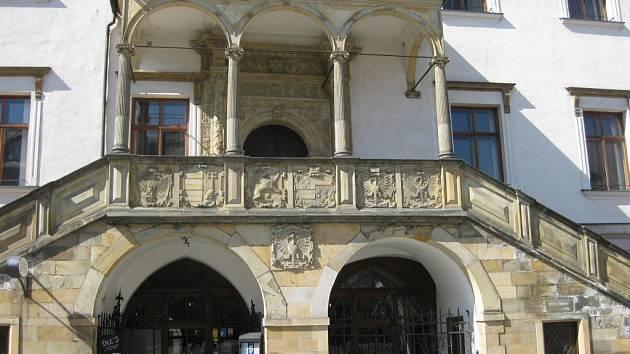 Cafe Restaurant Caesar v Olomouci