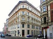 Národní dům v Olomouci po opravách spodních pater