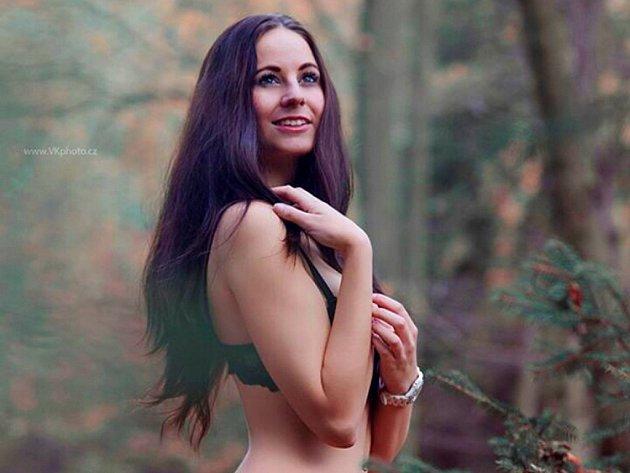 21. Klára Kocurková, 21 let, nezaměstnaná, Brno-Chrlice