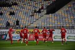 Maribor – Sigma U19 v UEFA Youth League