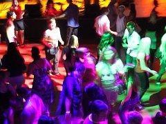 Urbano latino festival v olomouckém Sklubu
