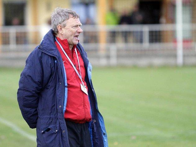 Karel Trnečka, trenér Nových Sadů