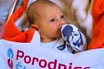 Barbora Rohová, Olomouc narozena 10. února 2020, míra 48 cm, váha 2880 g