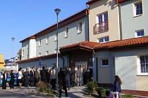 Nový domov s chráněnými byty  v Moravském Berouně