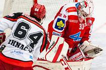 Hradec Králové proti HC Olomouc
