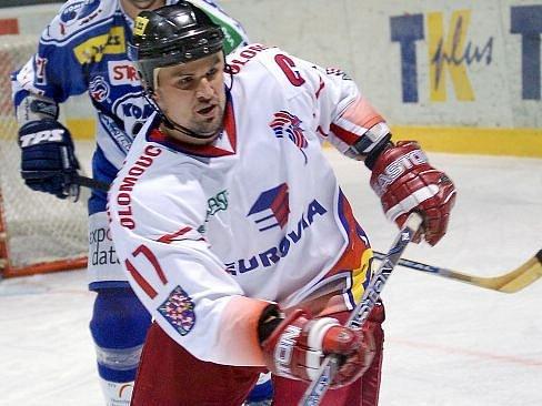 Kapitán Mory Richard Brančík