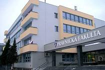 Právnická fakulta v Olomouci
