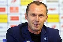 Radoslav Látal - nový trenér prvoligové Sigmy
