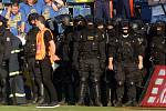 Finále českého poháru na Andrově stadionu v Olomouci