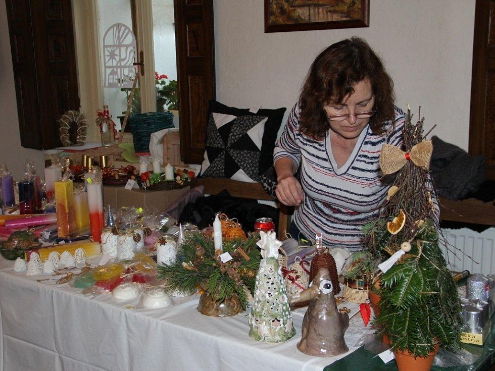 Hanácké Vánoce ve skanzenu v Příkazích