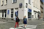 Čedok zavřel pobočku na Náměstí Hrdinů, po 25 letech.