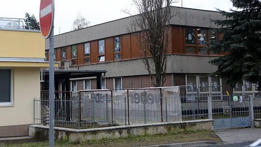 MŠ Nedvědova v Olomouci