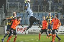 Opava - Olomouc B 0:1.