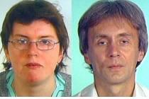 Žena a muž z Tábora, kteří podvodně loudili od kolemjdoucích příspěvek pro postiženého syna