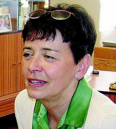 Hana Chvátilová