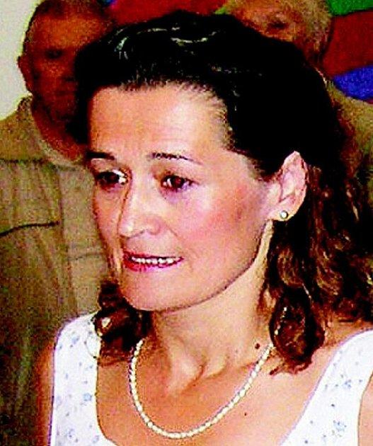 Ludmila Marešová Kesselgruberová