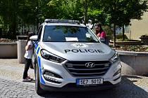 Kociánku obsadila policie
