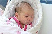 Viktorie Rozumová je prvním dítětem Veroniky a Jakuba z Rychnova nad Kněžnou. Na svět přišla 16. 5. v 6.35, kdy vážila 3,4 kg.