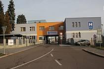 Nemocnice v Ústí nad Orlicí. Ilustrační foto.