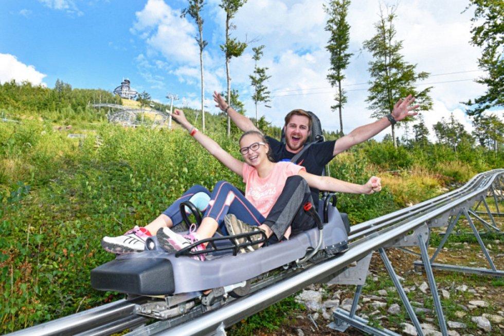 Tři jedinečné výletní cíle resortu Dolní Morava, za nimiž vyrážejí rodiny zcelé republiky