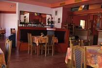 Café bar Márty.