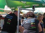 Guláš Fest Přívrat 2016.