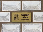Městský úřad Lanškroun. ilustrační foto.