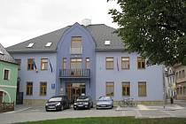 Městský úřad v Letohradu.