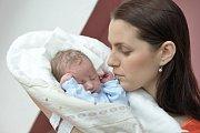 Vilém Till je dalším dítětem Pavly a Vratislava z Vysokého Mýta. Narodil se 18. 1.v 0.17 hodin, kdy vážil 2,820 kg. Těší se na něj i bráška Filípek.
