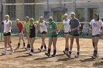 Česká Třebová znovu uspořádala mezinárodní volejbalový kemp.