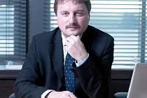 Předseda klubu  FK OEZ Letohrad Jaroslav Toman.