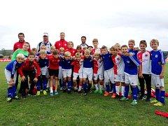 E.on Junior cup: Slavia Praha.