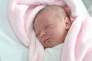 Elizabeth Flídrová je po Sarah dalším dítětem Nikoly a Milana ze Strakova. S váhou 3,410 kg se narodila 9. 5. v 8.14 hodin.