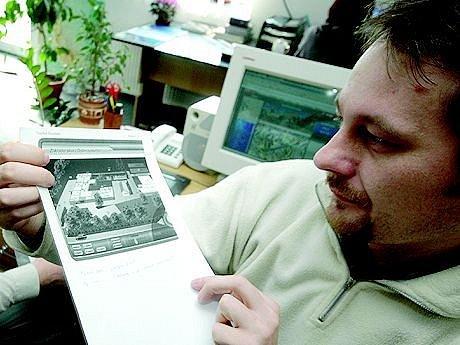 Na úspěchu se podílel také Dušan Pokorný.