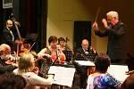 50 let Komorního orchestru Jaroslava Kociana.