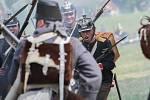 150. výročí bitvy u Hradce Králové.