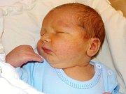 Marek Prudič je prvorozený syn Aleny a Lukáše z Kosteleckých Horek. Světlo světa poprvé spatřil dne 12. 1. v 12.59 hodin, kdy vážil 3740 g.