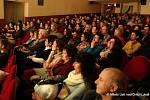 Představení v podání studentů gymnázia Ústí nad Orlicí