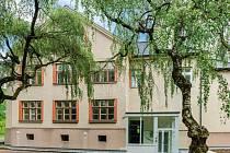 Odborný léčebný ústav Albertinum Žamberk.