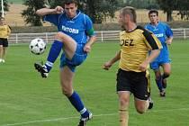 Zasloužený postup. Letohradští  fotbalisté zvítězili v Holicích 4:0 a postoupili do 2.kola poháru ČMFS.