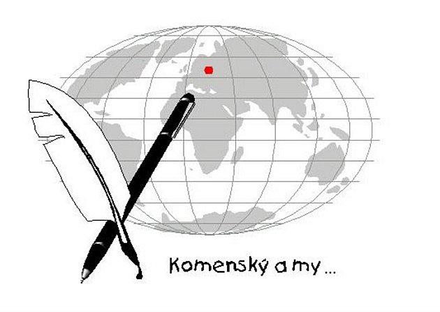 Komenský a my.