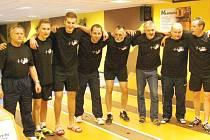 Euforie z vítězství v první lize se přenesla také do zápasů v Interlize. Česká Třebová se drží hodně vysoko.