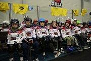 Lanškroun lákal do svých řad nové hokejisty.