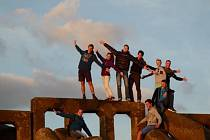Studenti Gymnázia Ústí nad Orlicí poznávali Anglii.